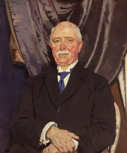 William Newenham Montague Orpen - ferguson massey