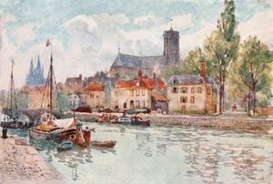 Herbert Menzies Marshall - Soissons