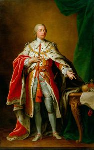 John Hoppner - re george III