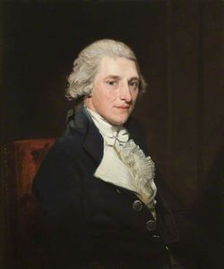 John Hoppner - William Boteler