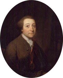Benjamin Wilson - William Whitehead