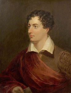 Richard Westall - 6th Lord Byron