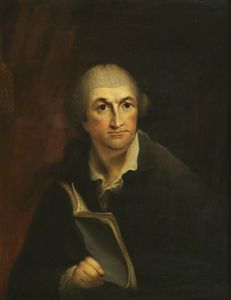Robert Edge Pine - David Garrick -