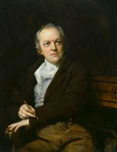 Thomas Phillips - william blake