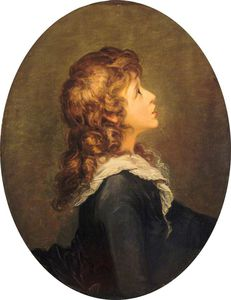 William Hamilton - Enrico Siddons