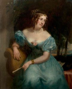 Henry William Pickersgill - Contessa Teresa Guiccioli