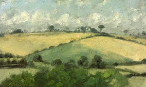 Paul Fordyce Maitland - in buckinghamshire