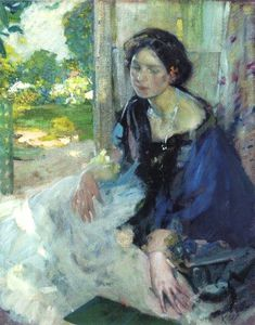 Richard Edward Miller - il ombra