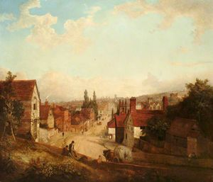 Henry Pether - vecchio guildford