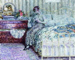 Louis Ritman - Reminiscenza