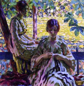 Louis Ritman - estate giorno