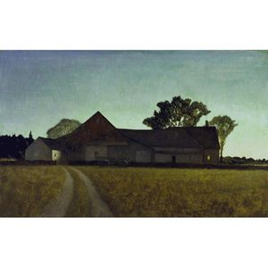 Nc Wyeth - Il Hupper Farm
