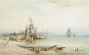 Thomas Sewell Robins - East Greenwich