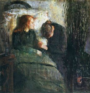 Edvard Munch - untitled (8109)