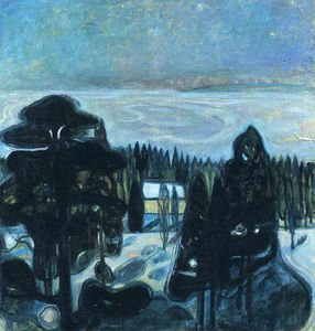 Edvard Munch - untitled (3653)