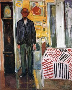 Edvard Munch - untitled (7297)