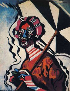 Francis Picabia - untitled (8555)