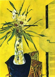 Georges Braque - untitled (5118)