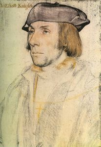 Hans Holbein The Younger - senza titolo 3345
