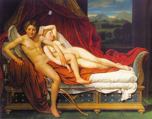Jacques Louis David - senza titolo (6296)