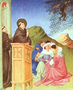 Limbourg Brothers - senza titolo 2901