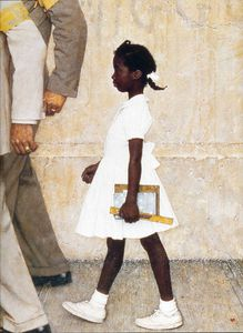 Norman Rockwell - senza titolo 1722