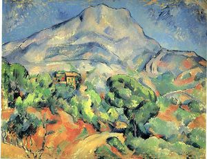 Paul Cezanne - untitled (5782)