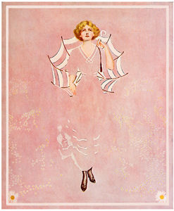 Coles Phillips - Untitled (554)