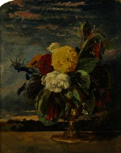 William James Muller - Piece Fiore