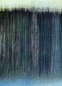 Hans Heinrich Hartung - Untitled (285)