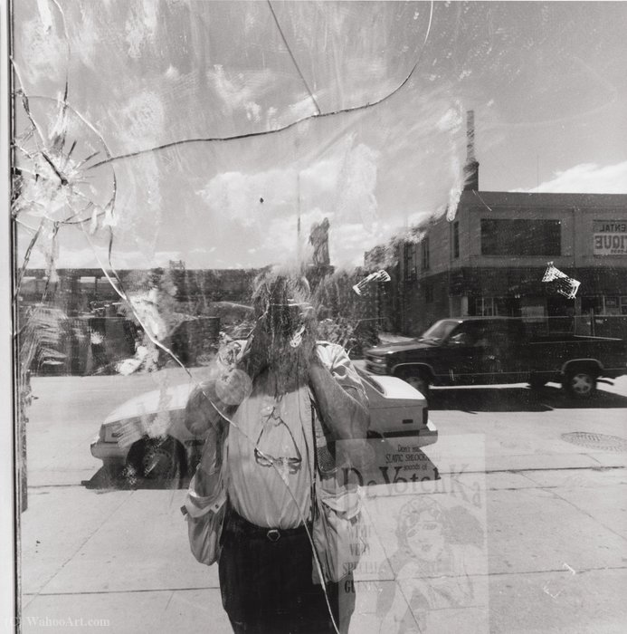 Denver, Colorado di Lee Friedlander