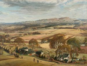 James Mcintosh Patrick - Autunno, Kinnordy
