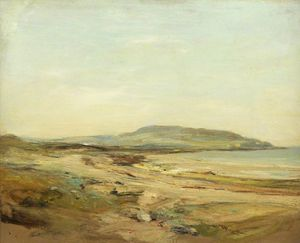 James Lawton Wingate - Bel tempo, Machrihanish