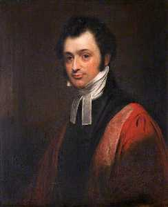 William Beechey - Giovanni Agnello , Maestro , Decano di bristol