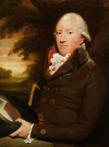 Henry Raeburn - charles gordon di Buthlaw , lonmay e cairness ( 1747–1797 )
