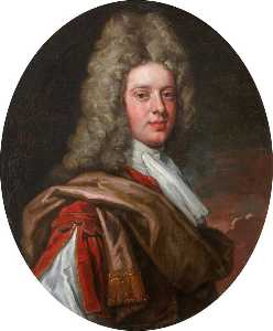 William Aikman - Giovanni Lauder ( c . 1680–1737 ) , frcsed ( 1709 )