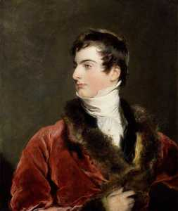 Thomas Lawrence - Giovanni Artù douglas bloomfield , 2nd Barone Bloomfield