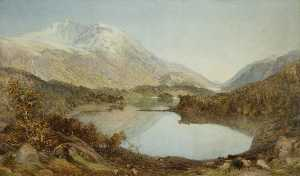 Henry Clarence Whaite - Thirlmere
