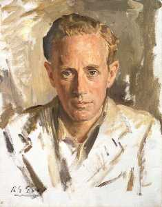 Reginald Grenville Eves - leslie howard