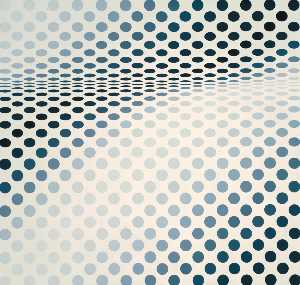 Bridget Riley - esitare