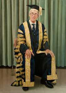 Peter Douglas Edwards - Signore Pietro Middleton ( b . 1934 ) , Cancelliere del Università di Sheffield ( dal 1999 )