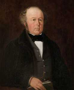 Edward Villiers Rippingille - Giovanni Enrico whitmore jones ( 1795 1796–1853 )