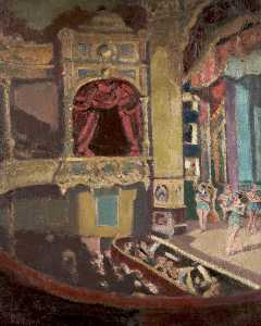 Harry Rutherford - Teatro Reale , Hyde , Tameside