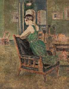 Harry Rutherford - il modello , Sickert's Classe
