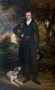 John James Halls - Giovanni Hanson ( d . 1841 )