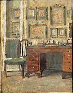 Walter Gay - INTERIEUR