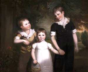 Thomas Barber - Francesco james curzon Maria Curzon , poi mrs Giovanni beaumont e alfred curzon