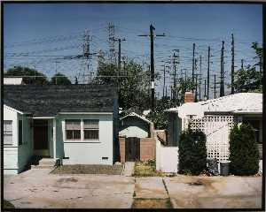 John Humble - 17901 17905 glenburn ave . , Torrance , dal los angeles Documentario Progetto
