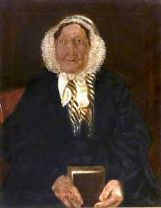 George Paul Chalmers - margaret ruxton ( oppure Thompson )