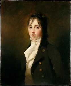 Henry Raeburn - William Fraser di Reelig 1784   1835